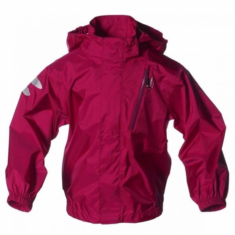 Isbjörn Leofeel MX Jacket Raspberry 116