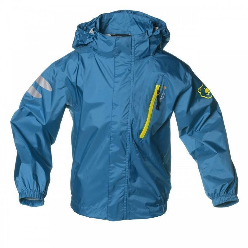 Isbjörn Leofeel MX Jacket Sininen 128