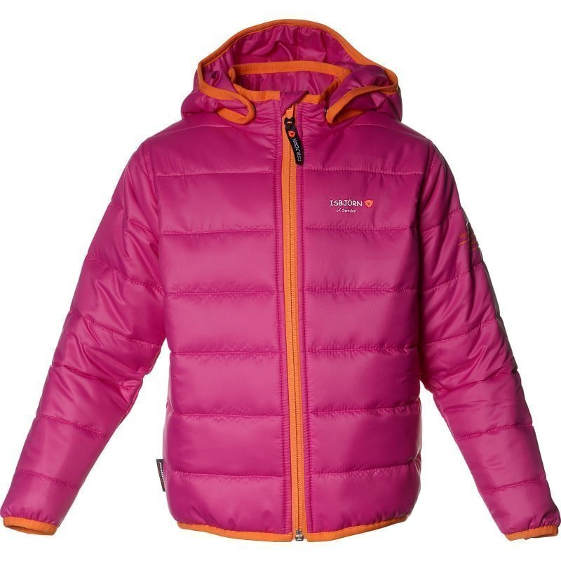 Isbjörn of Sweden Frost Light Weight Jacket 146/152CL Very Berry