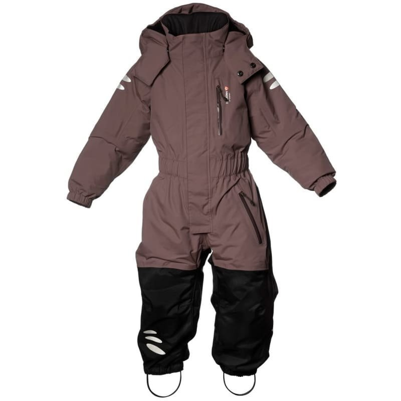 Isbjörn of Sweden Penguin Winter Jumpsuit 80 Mole