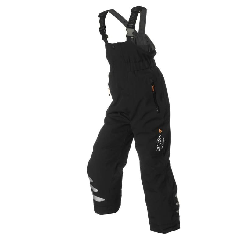 Isbjörn of Sweden Powder Ski Pant 110CL Black