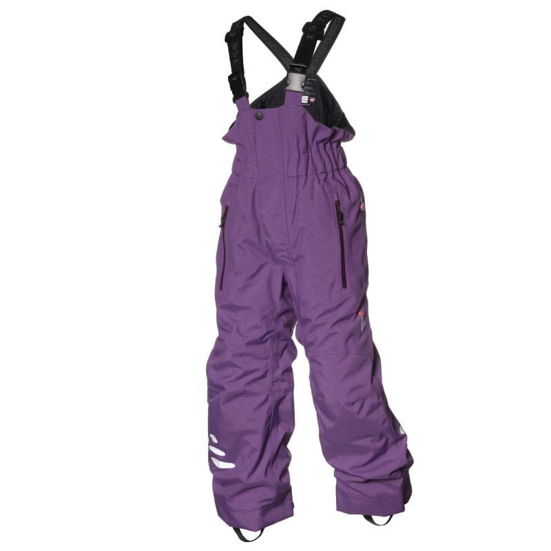 Isbjörn of Sweden Powder Ski Pant 116CL Royal