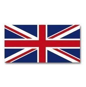 Iso-Britannian lippu 150 x 90 cm