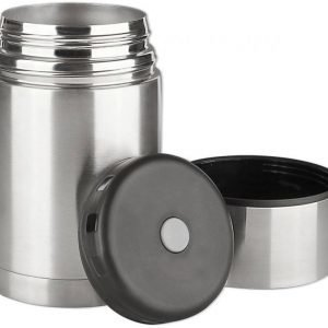 Isosteel Food Container 0