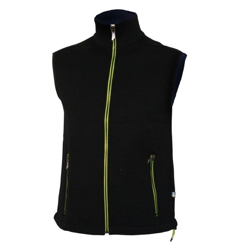 Ivanhoe Assar vest L Black