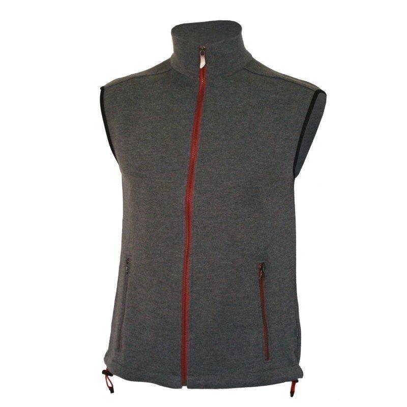 Ivanhoe Assar vest S Grey