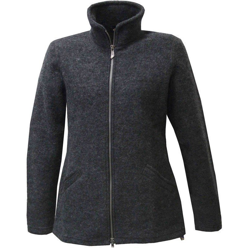 Ivanhoe Brodal Long Women's 36 Graphite Marl