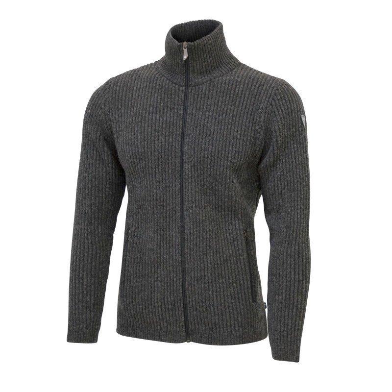 Ivanhoe Gudmar Zip XL Grey