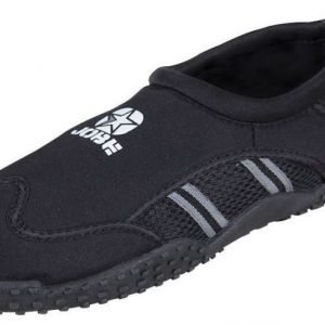 JOBE Aqua Shoes Adult musta 9 (43)