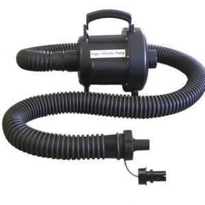 JOBE Heavy Duty Pump isoille ilmatäytteisille renkaille/veneille