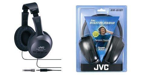 JVC - HA-G 101