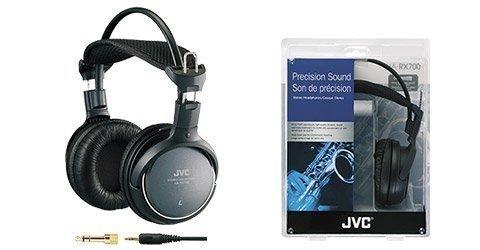 JVC - HA-RX 700
