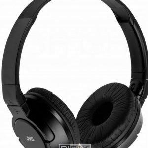 JVC HA-S180-B-E musta