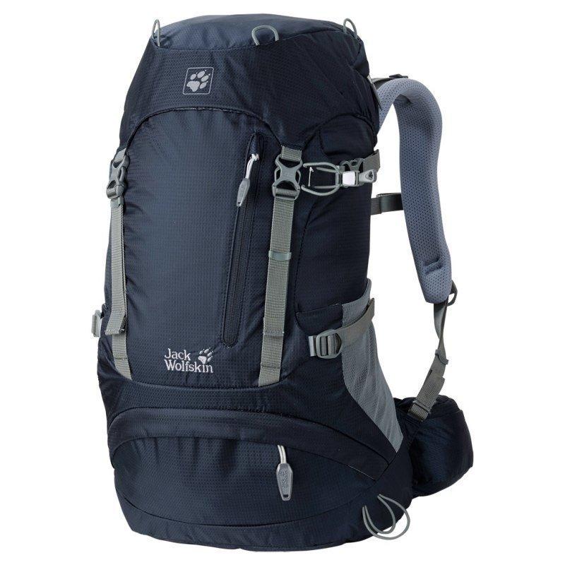 Jack Wolfskin ACS Hike 24 Women Pack 1SIZE Night Blue