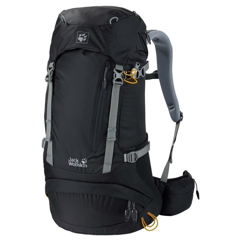 Jack Wolfskin ACS Hike 26 Pack 1SIZE Black