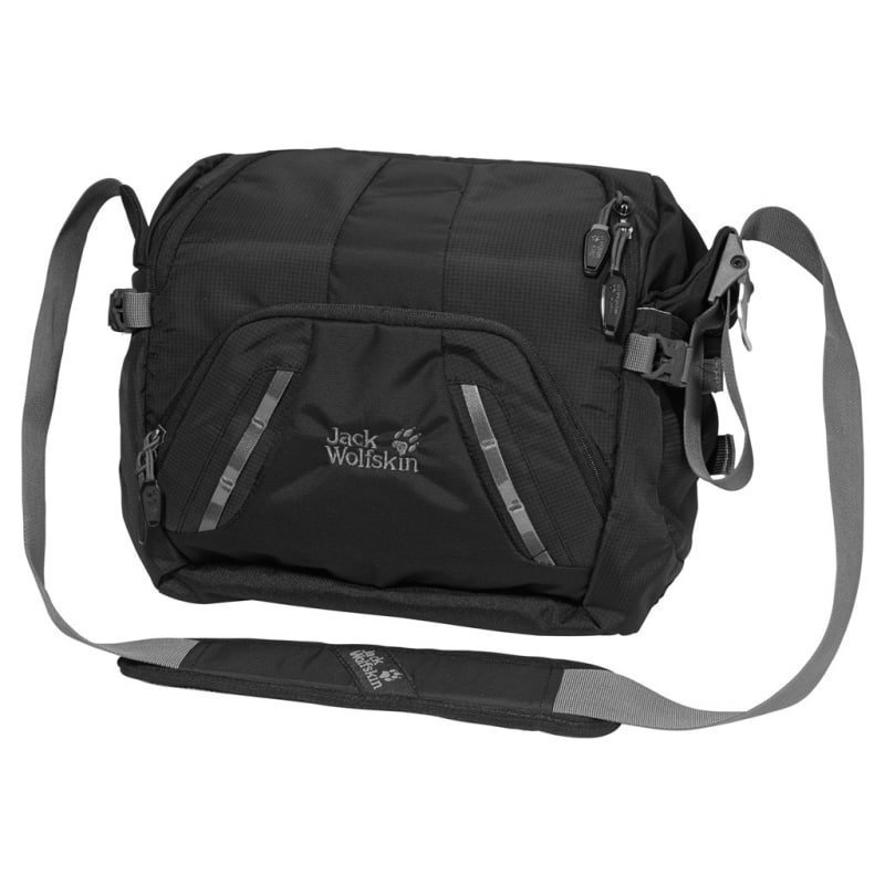 Jack Wolfskin ACS Photo Bag 1SIZE Black