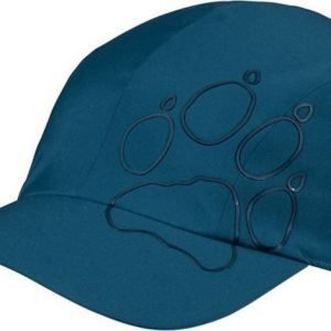 Jack Wolfskin Activate Fold-Away Cap Petroli L
