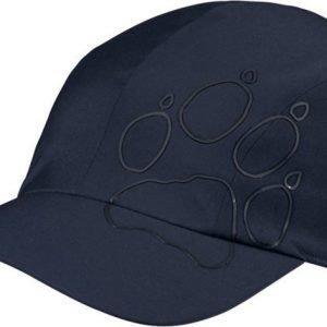 Jack Wolfskin Activate Fold-Away Cap Tummansininen L
