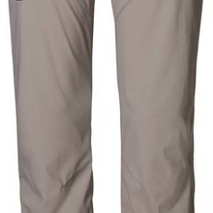Jack Wolfskin Activate Light Pants Harmaa 38