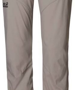 Jack Wolfskin Activate Light Pants Harmaa 44