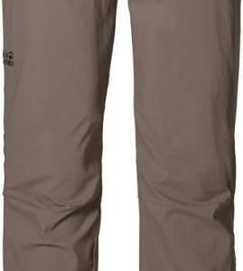 Jack Wolfskin Activate Light Pants Men Harmaa 46