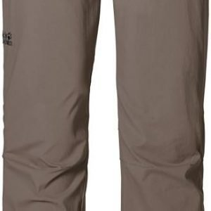 Jack Wolfskin Activate Light Pants Men Harmaa 52