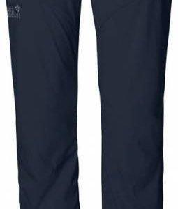Jack Wolfskin Activate Light Pants Tummansininen 34