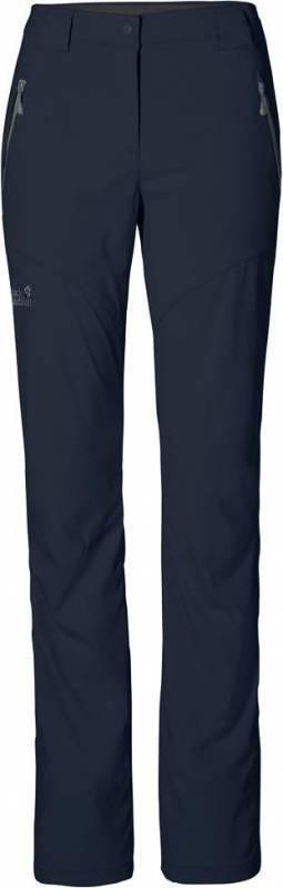 Jack Wolfskin Activate Light Pants Tummansininen 36