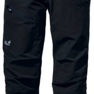 Jack Wolfskin Activate Pants Men Musta 46