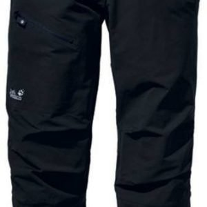 Jack Wolfskin Activate Pants Men Musta 52