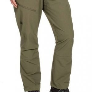 Jack Wolfskin Activate Pants Men Oliivi 48