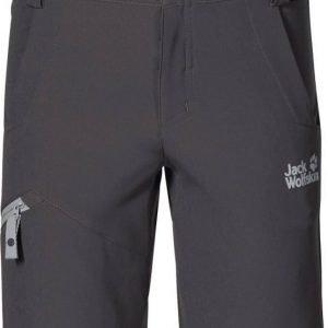 Jack Wolfskin Activate Softshell Shorts Teräs 116
