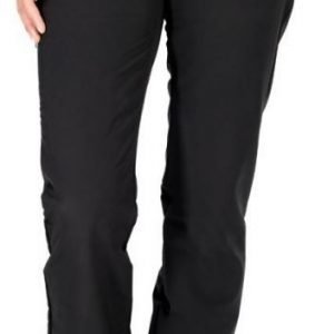 Jack Wolfskin Activate Thermic Women's Pants Musta 34
