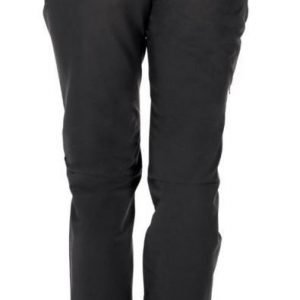 Jack Wolfskin Activate Thermic Women's Pants Musta 44