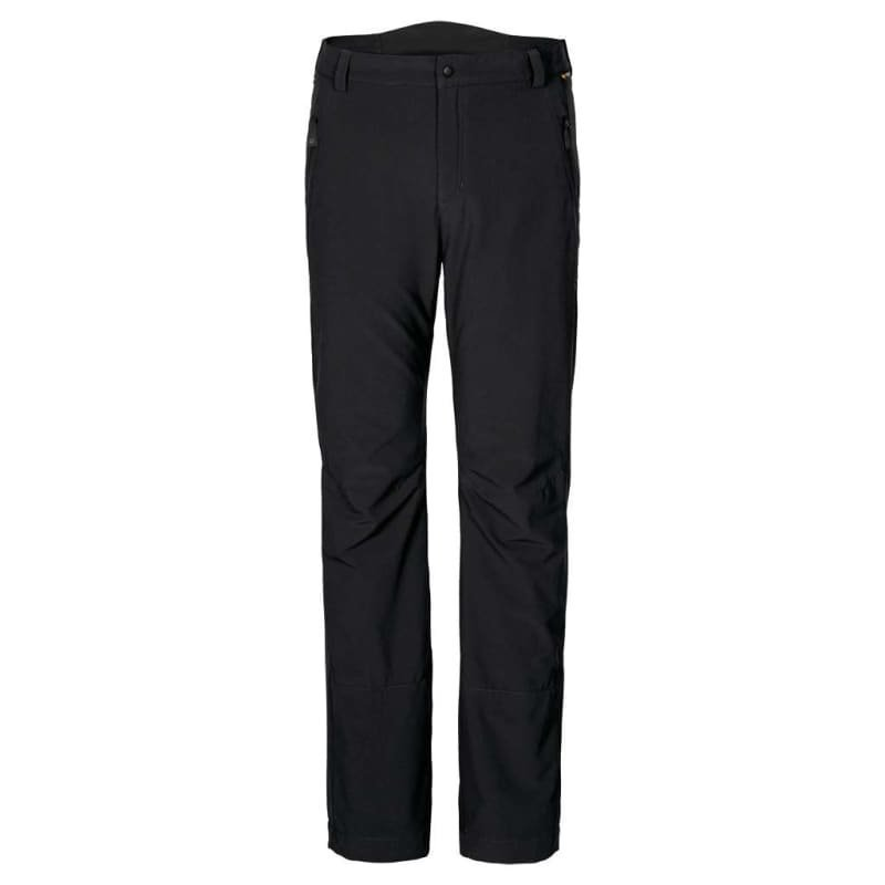 Jack Wolfskin Activate Winter Pants Men's 52 Black