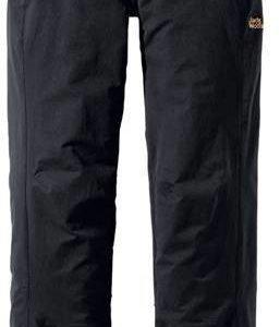 Jack Wolfskin Activate Winter Pants Musta 50