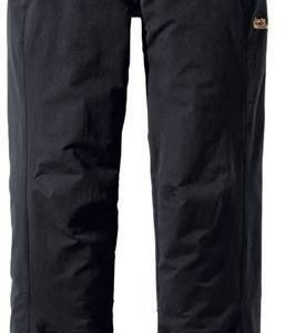 Jack Wolfskin Activate Winter Pants Musta 52