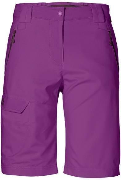 Jack Wolfskin Active Track Women's Shorts Lila 38