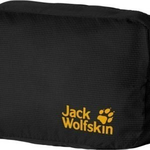 Jack Wolfskin All-In 1 Pouch Musta