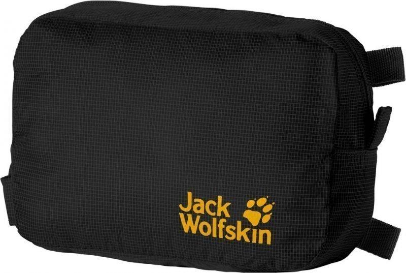 Jack Wolfskin All-In 1 Pouch Musta
