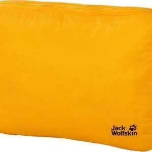 Jack Wolfskin All-In 10 Pouch Keltainen