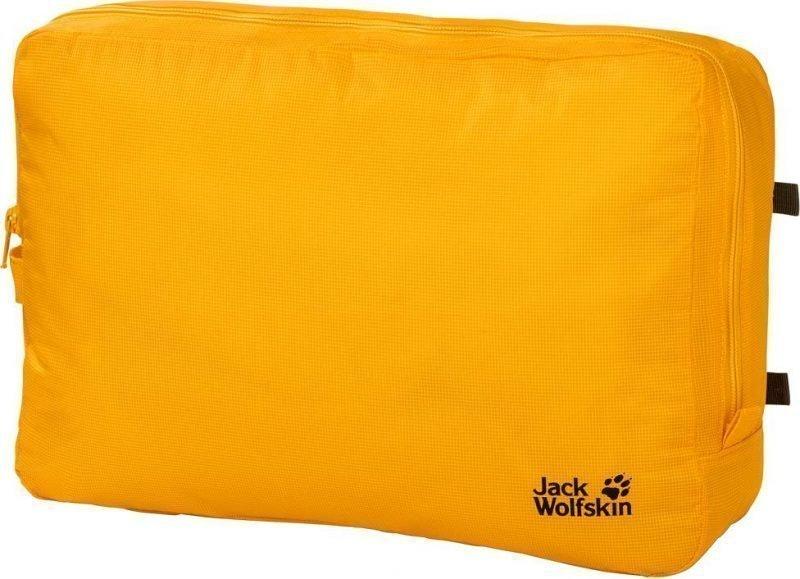 Jack Wolfskin All-In 10 Pouch Keltainen