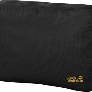 Jack Wolfskin All-In 10 Pouch Musta