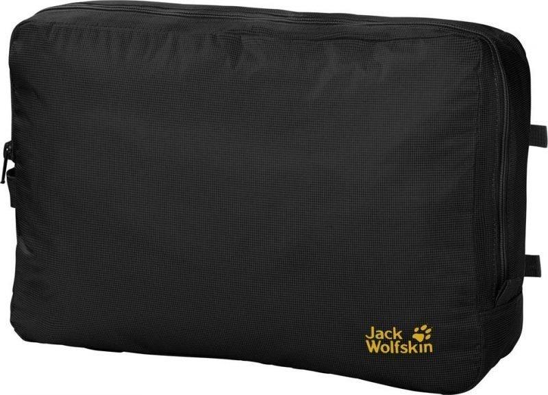 Jack Wolfskin All-In 10 Pouch Musta