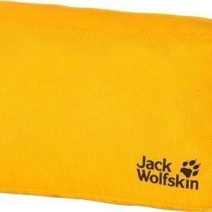 Jack Wolfskin All-In 2.5 Pouch Keltainen