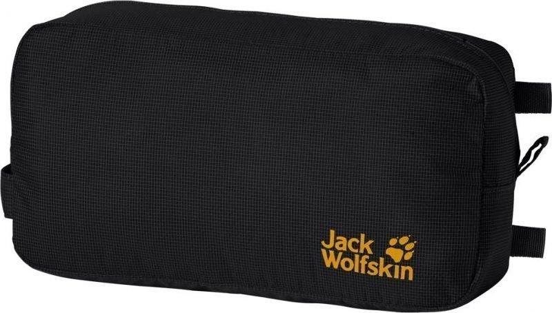 Jack Wolfskin All-In 2.5 Pouch Musta
