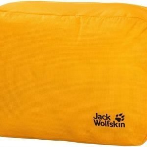 Jack Wolfskin All-In 6 Pouch Keltainen
