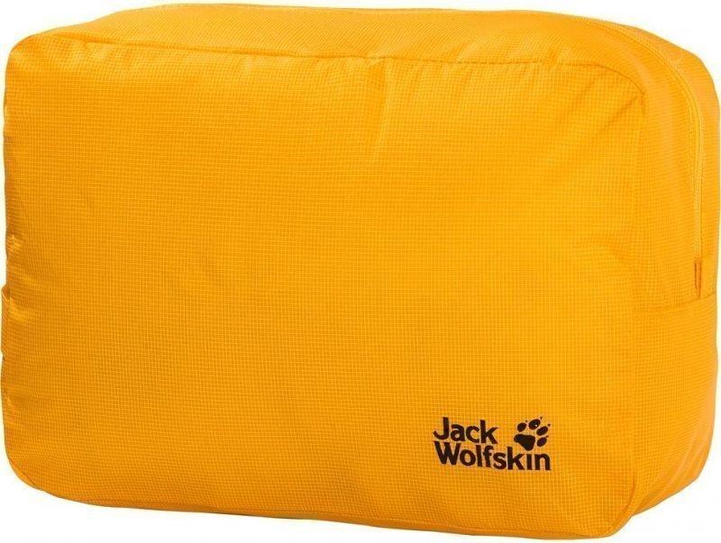 Jack Wolfskin All-In 6 Pouch Keltainen