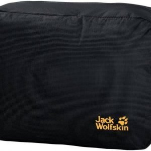 Jack Wolfskin All-In 6 Pouch Musta