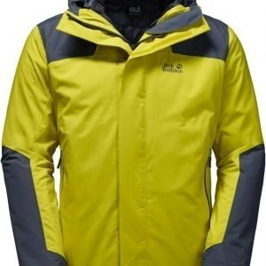 Jack Wolfskin Altiplano Lime S